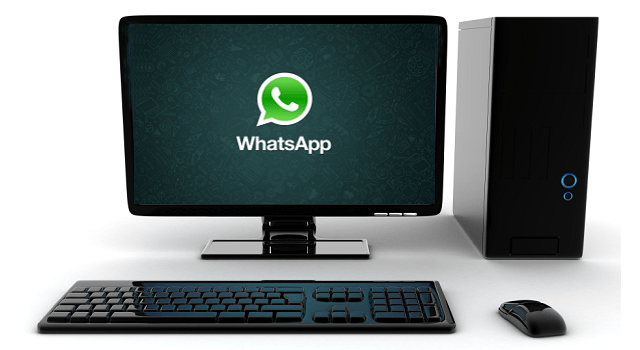 Скачать WhatsApp для ПК