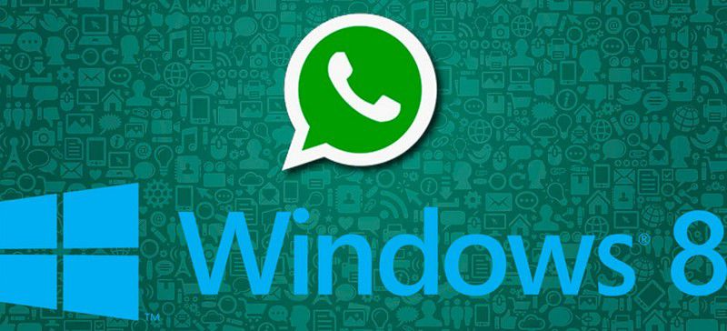 Скачать WhatsApp для Windows 8